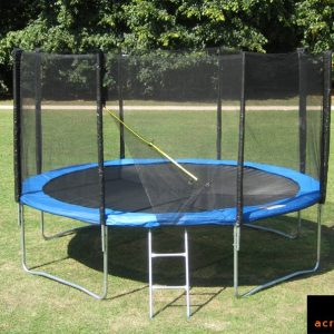 Acrobat Plus 16ft trampoline package